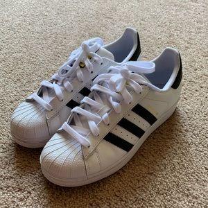 Adidas Originals Superstar - shell tops